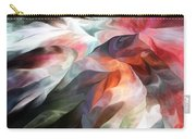 Abstract 062612 Carry-all Pouch