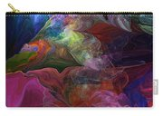 Abstract 072812 Carry-all Pouch