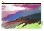 Abstract 082511 Carry-all Pouch