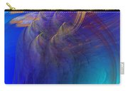 Abstract 090711 Carry-all Pouch