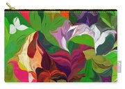 Abstract 090912 Carry-all Pouch