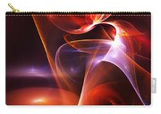 Abstract 091011 Carry-all Pouch