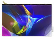 Abstract 091612 Carry-all Pouch