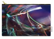 abstract 092111A Carry-all Pouch