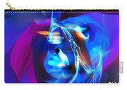 Abstract 092612 Carry-all Pouch