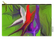 Abstract 101511 Carry-all Pouch