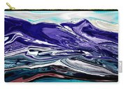 Abstract 102711 Carry-all Pouch