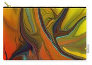 Abstract 110311 Carry-all Pouch