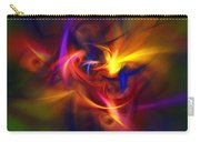 Abstract 112811b Carry-all Pouch