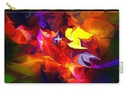 Abstract 120711 Carry-all Pouch