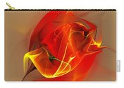 Abstract 121111 Carry-all Pouch