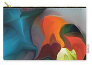 Abstract 122211 Carry-all Pouch