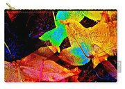 Abstract 130 Carry-all Pouch