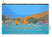 Abstract 159 Carry-all Pouch