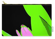 Abstract 184 Carry-all Pouch