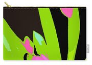 Abstract 185 Carry-all Pouch