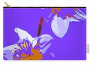 Abstract 193 Carry-all Pouch