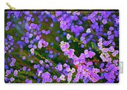 Abstract 207 Carry-all Pouch