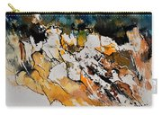 Abstract 210152 Carry-all Pouch
