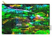 Abstract 241 Carry-all Pouch