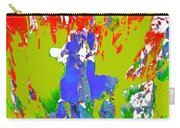 Abstract 260 Carry-all Pouch
