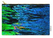 Abstract 262 Carry-all Pouch