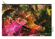 Abstract 270 Carry-all Pouch