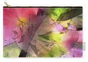 Abstract 280 Carry-all Pouch