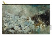 Abstract 66210101 Carry-all Pouch