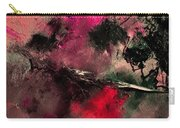 Abstract 69210102 Carry-all Pouch