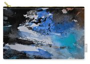 Abstract 69211050 Carry-all Pouch