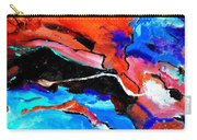 Abstract 69212022 Carry-all Pouch
