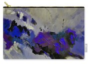Abstract 69451223 Carry-all Pouch