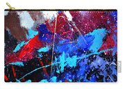 Abstract 71001 Carry-all Pouch