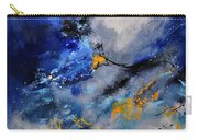 Abstract 771190 Carry-all Pouch
