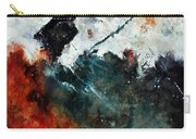 Abstract 881101 Carry-all Pouch