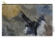 Abstract 88111102 Carry-all Pouch