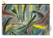 Abstract Art Fifteen Carry-all Pouch