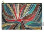 Abstract Art Sixteen Carry-all Pouch