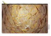 Abstract Art Twelve Carry-all Pouch