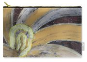 Abstract Ballerina Carry-all Pouch