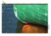 Abstract Boat Stern Carry-all Pouch
