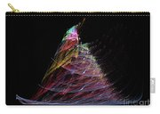 Abstract Christmas Tree 1 Carry-all Pouch