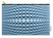 Abstract Composition Carry-all Pouch by Peter Szumowski