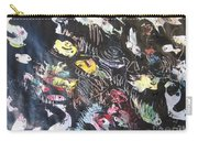 Abstract Fish212 Carry-all Pouch