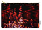 Abstract Fractals 1 Carry-all Pouch
