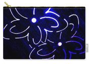 Abstract Fusion 106 Carry-all Pouch by Will Borden