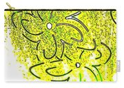 Abstract Fusion 107 Carry-all Pouch