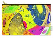 Abstract Fusion 110 Carry-all Pouch