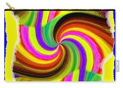 Abstract Fusion 123 Carry-all Pouch